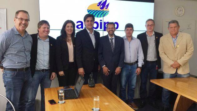 Com apoio de Frederico D'Avila, diretoria da ASPIPP retoma diálogo sobre outorga