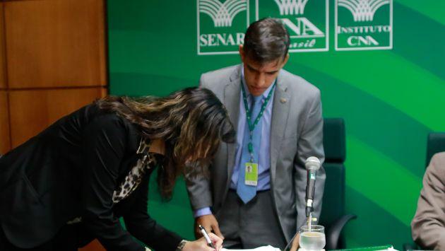 ASPIPP assina documento que pede mudança no comando da Política de Irrigação do País