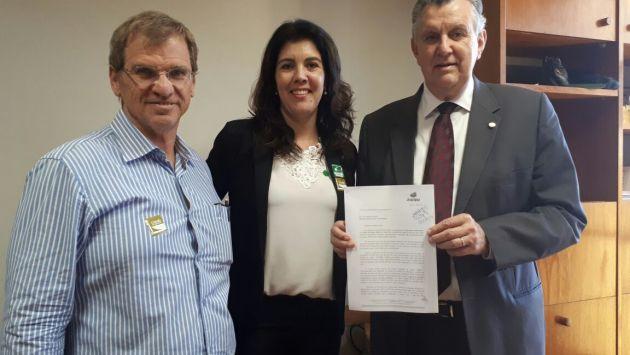 Aspipp e Febrapdp articulam 400 milhões para prêmio seguro rural