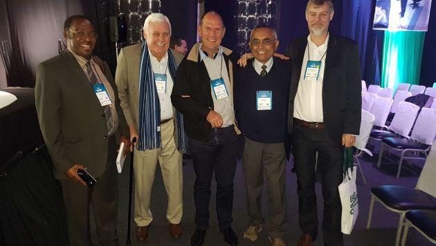 7º Congresso Mundial de Agricultura Conservacionista bate recorde de público na Argentina