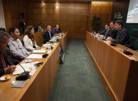 Em Brasília, ASPIPP participa da definição das agendas prioritárias para a irrigação em 2020