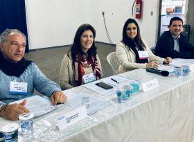 ASPIPP participa da avaliação dos projetos que receberão 1,4 milhão de reais da Fehidro