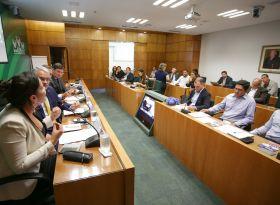 Em Brasília, ASPIPP tem primeira reunião com representantes do novo governo