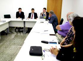 ASPIPP participa de reunião da Comissão Nacional de Irrigação da CNA Brasil