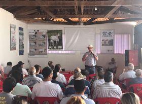 ILPF foi tema do 8º Dia de Campo da Fazenda Cachoeira, em Itaberá