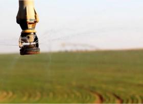 Plano de Irrigação: uma perspectiva para o Brasil dobrar a sua área irrigada em 10 anos