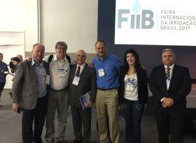 ASPIPP marcou presença na abertura oficial da FIIB em Campinas