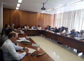 Indexação da cobrança do uso da água pelo IPCA volta a ser discutida