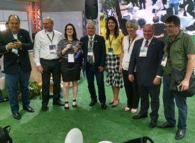 ASPIPP,  Fórum Mundial da Água e os  bons frutos gerados para a irrigação